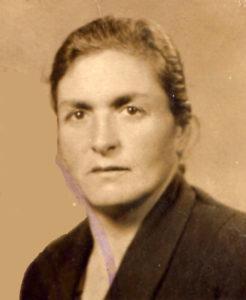 Pepita, a dona de Marcial Villamor